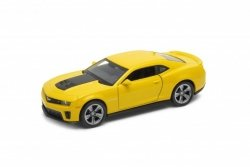 WELLY CHEVROLET CAMARO ZL1 SKALA 1:34