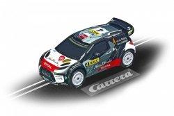 CARRERA AUTO CITROEN DS3 WRC CITROEN WRT M OSTBERG  6+