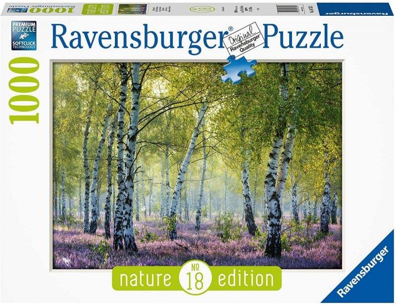 RAVENSBURGER 1000 EL. NATURA 1 PUZZLE 8+