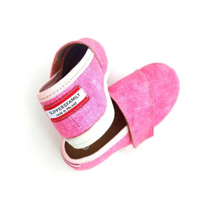 tenisowki-dla-dzieci-na-rzep-slippers-family-jeans-daisy