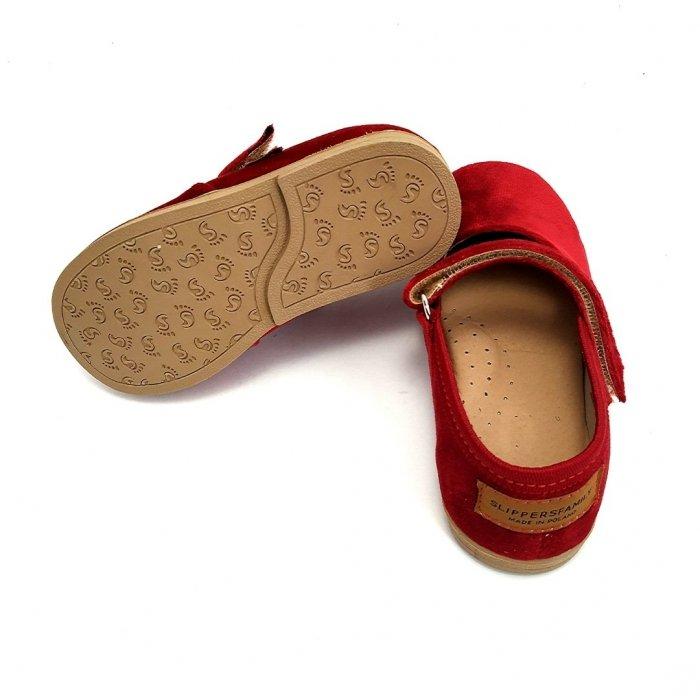 baleriny-dla-dzieci-slippers-family-rubin