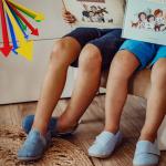 Jakie buty do szkoły dla pierwszoklasisty?