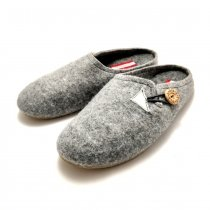 Kapcie damskie Slippers Family Grey