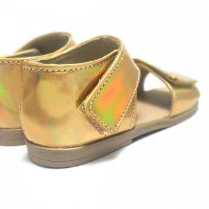 Sandały skórzane dla dzieci DUBAI
