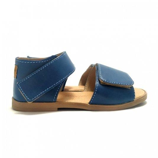 Sandały skórzane dla dzieci MARE