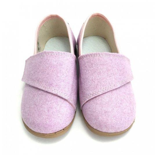 Buty dla dzieci z rzepem LOWERKI Lolly Pop
