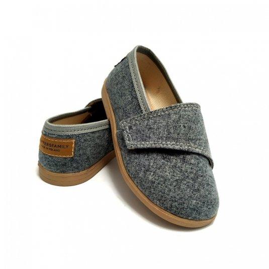 Buty dla dzieci na rzep Sheep