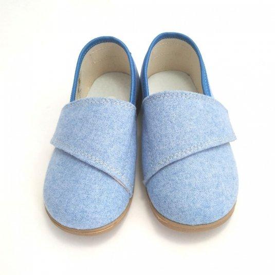 buty zapinane na rzep, idealne do przedszkola i na zewnątrz