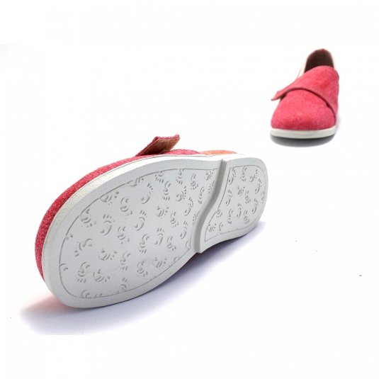 Buty dla dzieci na rzep LOWERKI HAWAII