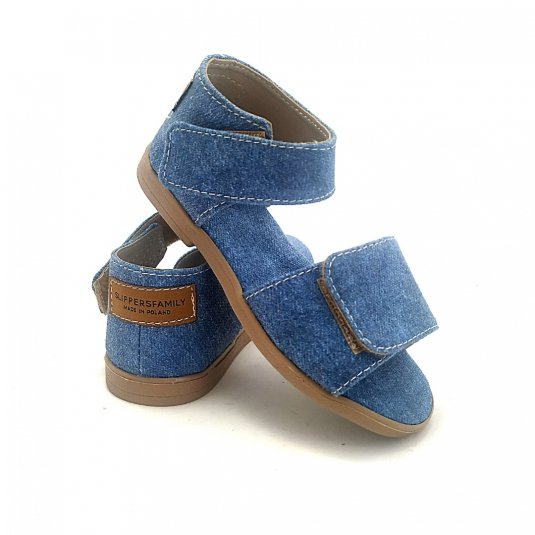 Sandały dla dzieci PACIFIC