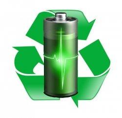 regeneracja baterii 8-mio komorowej li-ion, ogniwa cylindryczne 18650