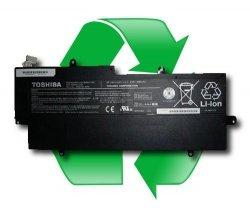 regeneracja baterii do Toshiba Portege Z830, Z835, Z930 - PA5013U-1BRS
