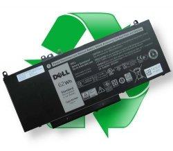 regeneracja baterii DELL 6MT4T, G5M10 do notebooków Dell Latitude E5450, Latitude E5470, Latitude E5550, Latitude E5570