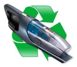 regeneracja akumulatora Philips 25.2V li-ion z odkurzacza Philips PowerPro Aqua 3w1 FC6409/01