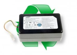 regeneracja akumulatora SAMSUNG DJ96-00202A do odkurzacza Samsung Powerbot vr9000