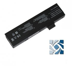 Uniwill L51, Maxdata Eco 4500IW - 10,8V 4400 mAh