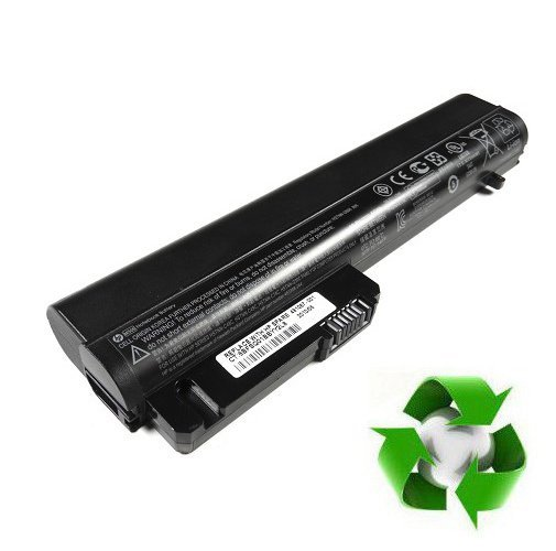 HP EliteBook 2530p, 2540p, nc2400 - 10,8V 6800 mAh
