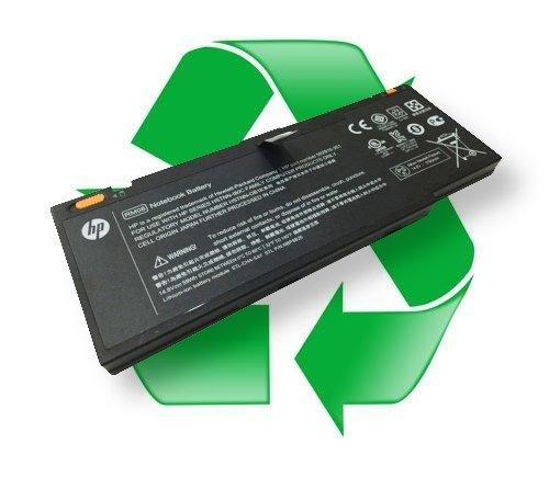 regeneracja baterii HP RM08 do notebooków HP Envy 14 Envy 14-1000 Envy 14t-1100 Envy 14 Beats Edition