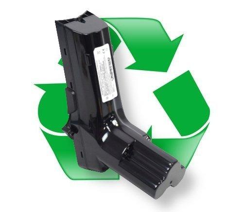 regeneracja akumulatora Philips 25,2V IP822 do odkurzaczy Philips SpeedPro Max FC6812, FC6822, FC6823, FC6904, FC6908