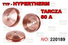 TARCZA  220189 - 80A