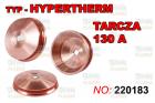 TARCZA  220183 - 130A