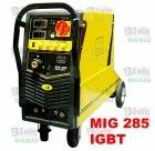 MIG 285 MMA IGBT