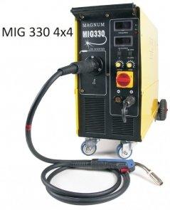 MIG 330 4X4 INWERTER