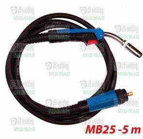 UCHWYT MB 25 - 5m - TYP BINZEL