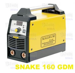 SNAKE 160 GDM