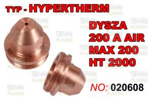 DYSZA 020608 - 200A