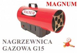 NAGRZEWNICA GAZOWA  G15