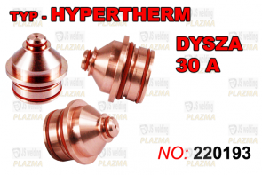 DYSZA  220193 - 30A