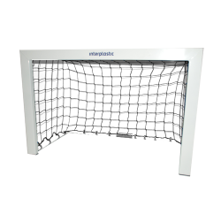 bramka do piłki nożnej 120x80 cm składana