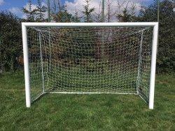 bramka 3x2 m typ 1 (tulejowana) do piłki nożnej