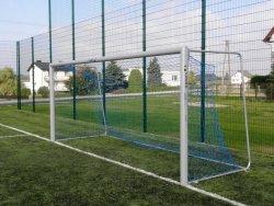 bramka do piłki nożnej 5x2 m typ 2 (tulejowana)