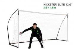 Kickster Elite 3,6 x 1,8m