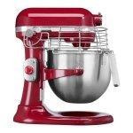 KitchenAid 5KSM7990XEER Professional 325W 6,9L czerwony