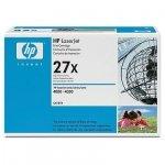 HP Toner C 4127 X czarny