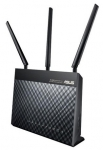 ASUS DSL-AC68U Dualband Wireless-AC1900 WLAN Router z modemem DSL