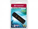 Transcend JetFlash 700 32 GB czarny