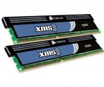 Corsair  4 GB DDR3-1600 Kit CMX4GX3M2A1600C9, XMS3