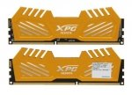 ADATA DIMM 8 GB DDR3-2400 Kit AX3U2400W4G11-DGV, XPG Gaming v2.0
