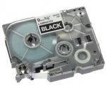 Brother  TZe-325 9 mm, biały na czarnym