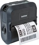 Brother RJ-4040 USB/WLAN/Seriell