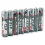 1x8 Ansmann Alkaline Micro AAA red-line