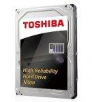 Toshiba N300 4 TB, SATA 6 GB/s, 3,5