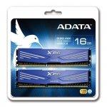 ADATA DIMM 16 GB DDR3-1600 Kit AX3U1600W8G11-DD, XPG V1.0