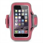 Belkin Slim-Fit Armband różowy iPhone 6
