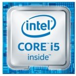 Intel Core i5-6600k  Sockel 1151, 4x 3.50GHz, Boost bis 3.90GHz, 6MB Cache, Quad-Core, OC, tray