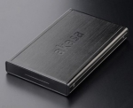 Obudowa Akasa Noir S 2.5 Cala SATA USB 3.0 - czarna